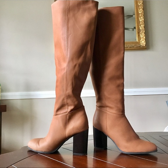 4820c06f9 NIB Sam Edelman  Sibley  Knee-High Boot